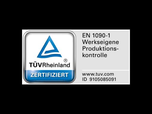 ISO 9001, Zertifizierung durch ESCEM