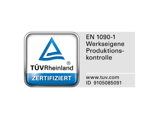 EN 1090-1