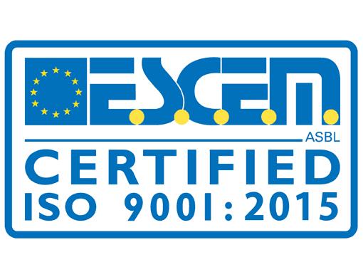 E.S.C.E.M Certified