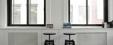 fenêtre Bois-Alu-PVC tendance