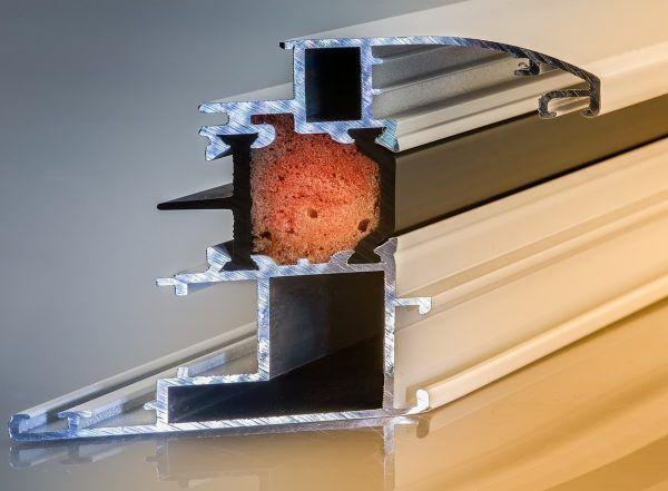 Installer une fenêtre alu chez soi