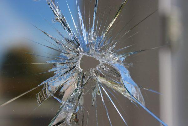 sécurité du vitrage anti-effraction